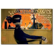 martini rossi poster trademark fine art 35 in x 47 in vermouth bianco martini u0026 rossi