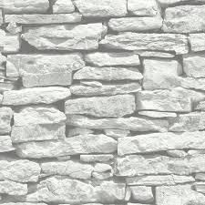 moroccan wall white slate stone wallpaper arthouse 623009