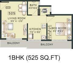 2 Bedroom House Plans Vastu Overview Shubh Vastu At Vasind West Mumbai Beyond Thane