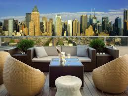 15 best rooftop bars in new york city photos condé nast traveler