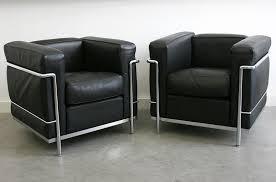 canap lc2 le corbusier fauteuil le corbusier lc canap thoigian info 17 chaise longue lc4