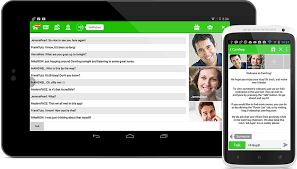chat for android camfrog free chat room software