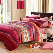 Colorful Queen Comforter Sets Coral Colored Queen Comforter Comforters Decoration
