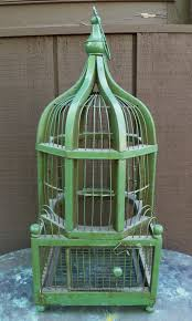 17 best decorative antique bird cages images on bird