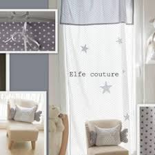 rideau pour chambre bébé rideau enfant garon beautiful voilage chambre b b gar on avec