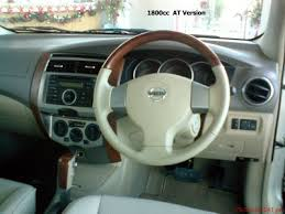 Interior All New Grand Livina 2011 Nissan Grand Livina Car Review And Pictures Auto Car