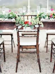 233 best chair swag images on chairs flowers and