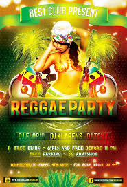 31 free party u0026 club flyer templates