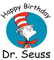 happy birthday dr seuss dr seuss happy birthday shirt clipart panda free clipart images