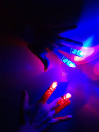Glow In The Dark Party Decorations Ideas What To Wear To A Black Light Party Clothes And Accessories