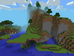 Minecraft Map Seeds The 5 Creepiest Minecraft Seeds To Scare You Minecraft
