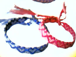 friendship bracelet heart pattern images Friendship bracelet expression jpg