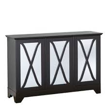 French Country Sideboards - black french country sideboards u0026 buffets you u0027ll love wayfair