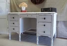 Shabby Chic Computer Desks Stylish And Cool Shabby Chic Desk Furniture Is Inviting