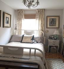 eclectic paint color for small bedroom indoor spaces pinterest