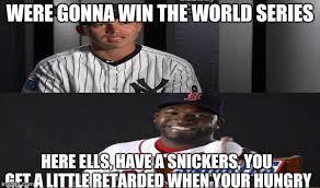 Yankees Suck Memes - yankees suck papi is 1 imgflip