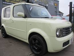 nissan cube z11 australia used nissan cube cars for sale gumtree