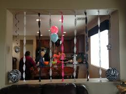 Monster High Room Decor Ideas The Busy Broad Monster High Party Decorations