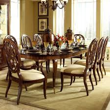 Round Formal Dining Room Tables Havertys Dining Room Chairs Tables Furniture Formal Sets Set