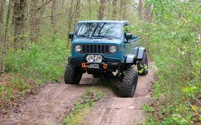 jeep forward control jeep forward control with full bed utility looks to remain a