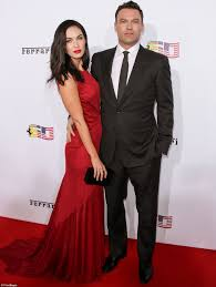 Flipping Out by Meghan Trainor Buys Megan Fox And Brian Austin Green U0027s Mansion