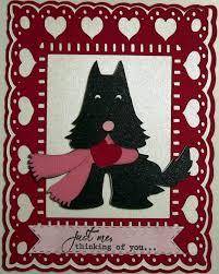 33 best cards scottie valentines images on