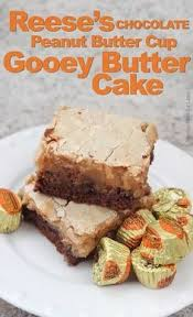 ooey gooey butter bars it u0027s our little secret that they are made