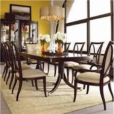 dining room furniture chicago thomasville dining room wood dining room furniture sets