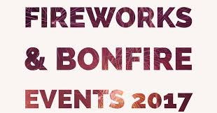 where to see the fireworks in oxfordshire u0026 berkshire 2017 red