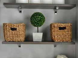 Wicker Basket Bathroom Storage Extraordinary Wicker Basket Bathroom Storage 4 Drawer Bathroom