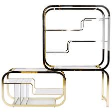 How Do You Pronounce Etagere Any Love For This Milo Baughman Etagere Going To Look At One