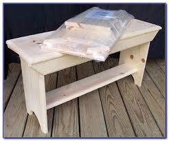simple wooden workbench plans free bench best home design