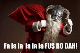Fus Ro Dah Meme - fus rohoho dah video games video game memes pok礬mon go