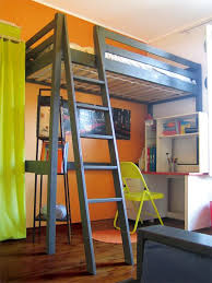 chambre enfant mezzanine lit mezzanine pour chambre d enfant 6 bonnes raisons de prendre de