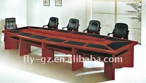 Oval Boardroom Table Wood Conference Table Board Meeting Conference Oval Conference