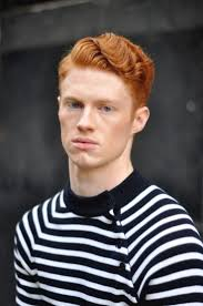 best haircuts for ginger men hairstyles for red hair guys fade haircut
