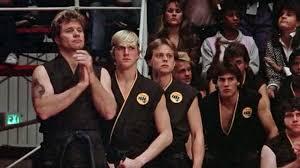 Karate Kid Halloween Costume 30 Years After U0027karate Kid U0027 Billy Zabka Says Cobra Kais Are Still