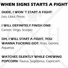 Zodiac Sign Memes - 25 funny zodiac signs thinking meme