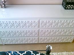 overlays gigi for ikea malm 6 drawer dresser diy o u0027verlays