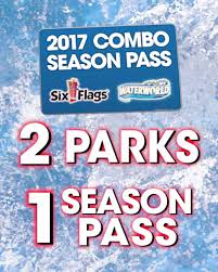 Six Flags Summer Pass Check This Out New Ride And Slide Combo Six Flags Discovery