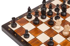 Buy Chess Set by The Magnetic Chess Set And Board Combo House Of Staunton