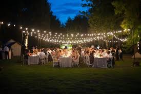 wedding lights to buy or hire