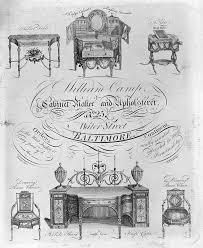 american signature furniture promoted in philip d zimmerman early american furniture makers u0027 marks