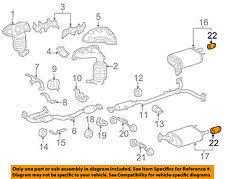 lexus gs300 exhaust toyota car truck exhaust pipes tips for lexus gs300 ebay