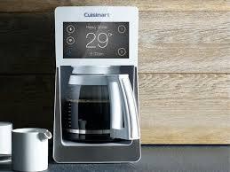 design kaffeemaschine 7 alltägliche haushaltsgegenstände im ios7 design thrun