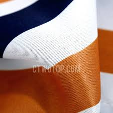 Blue And Orange Curtains Navy And Orange Curtains Burnt Orange Velvet Curtains Splendid