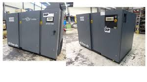 used air compressors spare parts and rental dup compressors
