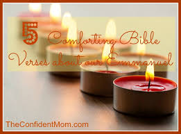 Bible Verse On Comfort 6 Encouraging Bible Verses When You Need Comfort The Confident Mom