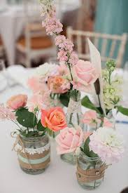jar centerpieces for weddings amusing decorating jam jars for wedding 19 in table numbers for