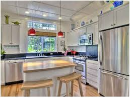 Kitchen Lighting Ideas Vaulted Ceiling Coldwell Banker Action Realty U2022 Bella Rosa Cottage For Sale In